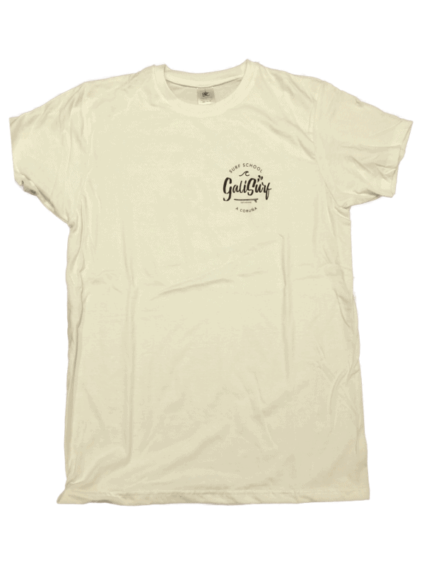 camiseta Unisex Front