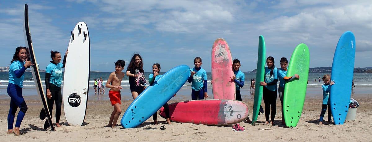 surf camp bastiagueiro