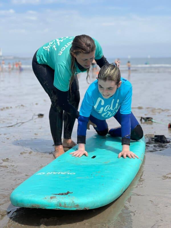 Anpaxoga surf