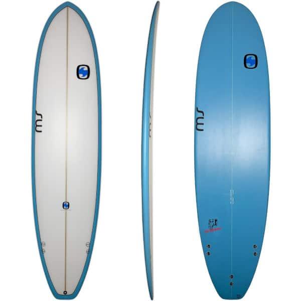 Tipos de tablas de surf minimalibu