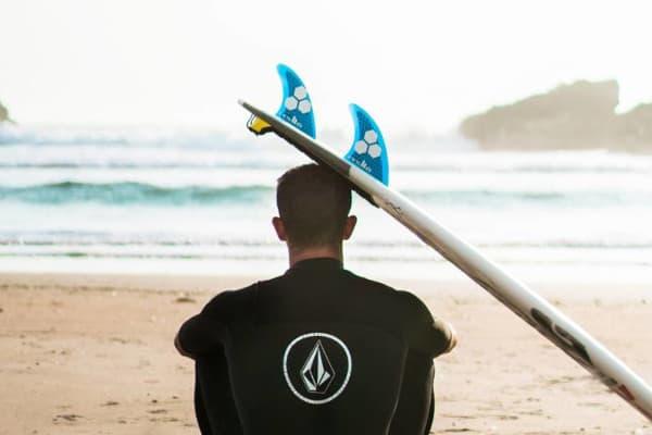 que son las quillas en tablas de surf
